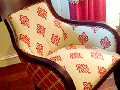Custom Furniture, Upholstery & Area Rugs