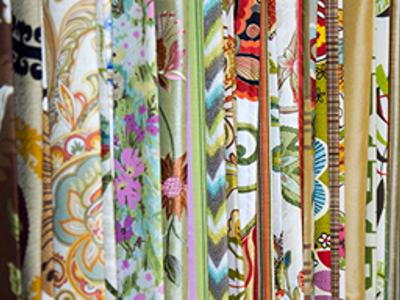 Wallpaper & Fabrics